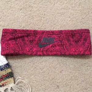 Nike headband/ ear warmer